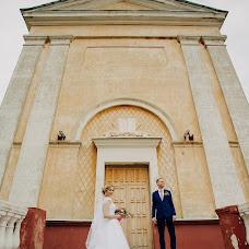 Wedding photographer Aleksey Denisov (chebskater). Photo of 24.12.2017