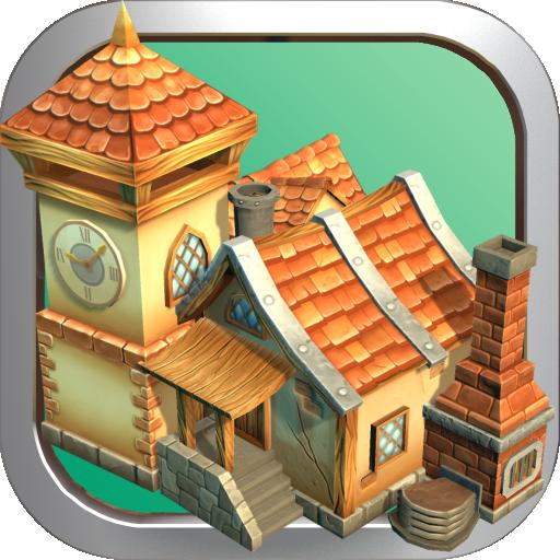 Escape Alchemist's House
