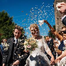 Wedding photographer Dominic Lemoine (dominiclemoine). Photo of 07.03.2019