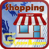 Golden Shopping System (Demo)