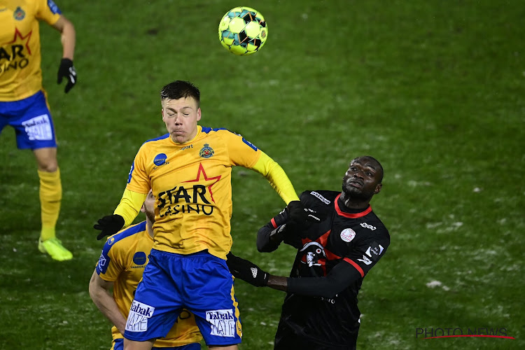 Heymans Daan - Seck Abdoulaye