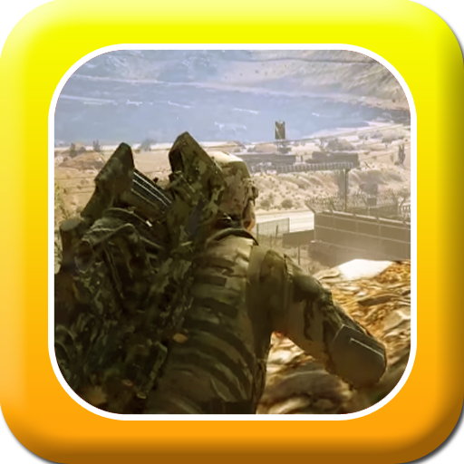 Tips Ghost Recon for PC