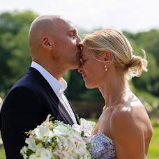 Wedding photographer Eduard Kachalov (edward). Photo of 01.01.2019