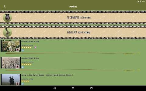Lugari Pocket screenshot 7