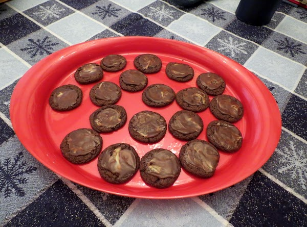 Chocolate Mint Cookies Recipe