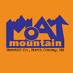 Logo for Moat Mountain Smoke House & Brewing Co.