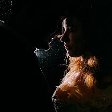 Wedding photographer Maksim Pyanov (maxwed). Photo of 13.01.2019