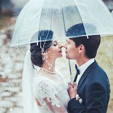 Wedding photographer Viktoriya Dovbush (VICHKA). Photo of 19.11.2013