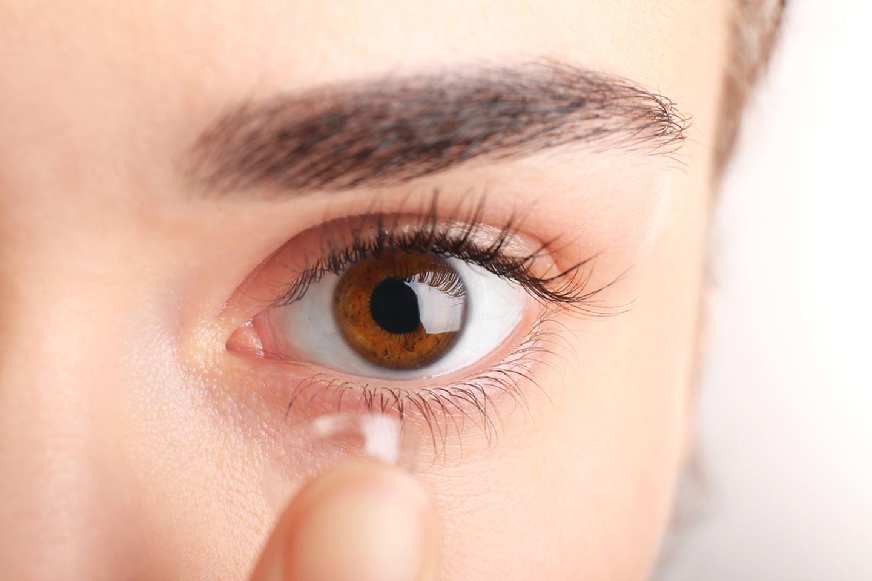 как вернуть зрение