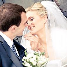Wedding photographer Vyacheslav Sedykh (Slavas). Photo of 05.04.2013