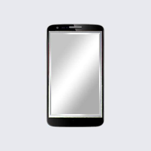 Cámara Espejo + Selfie  [ Mirror Camera ]