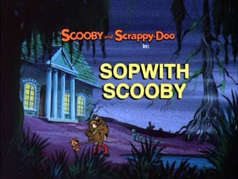 Hard Hat Scooby / Sopwith Scoopy / Canine To Five