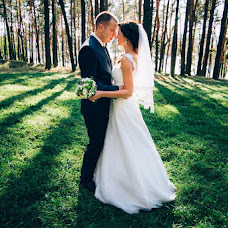 Wedding photographer Andrey Sitnik (sitnikphoto). Photo of 01.02.2015