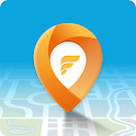 FSafe - Find My Friends, Family & GPS Tracker icon