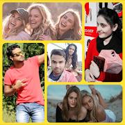 Multi Image Collage:Multiple Collage Editor HD