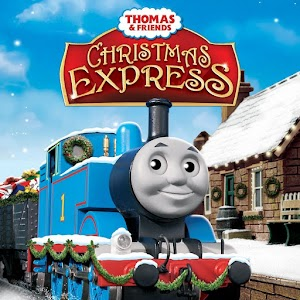 thomas friends the christmas express movies tv on google play. Black Bedroom Furniture Sets. Home Design Ideas
