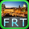Frankfurt Offline Travel Guide icon
