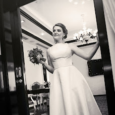Wedding photographer Vladimir Budkov (BVL99). Photo of 27.02.2018