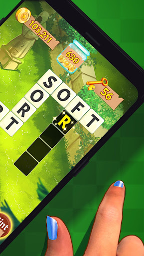 Game of Words: Free Word Games & Puzzles 1.27.5 screenshots 2