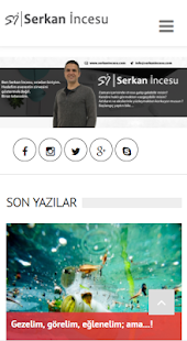 Serkan İncesu - náhled