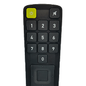 Remote for StarTimes - NOW FREE