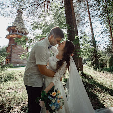 Wedding photographer Sergey Zaykov (Zaykov). Photo of 22.09.2017