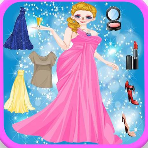 Dress up Games Girls Makeover