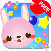 Pop Balloons for Babies! -Free