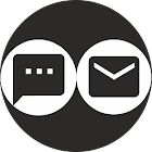 Sms2email icon