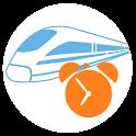 Wake on Train icon