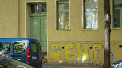Photo: SENF