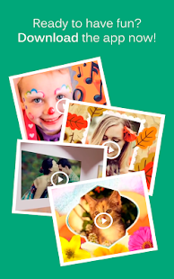 PixAnimator - Fun Photo Videos- screenshot thumbnail