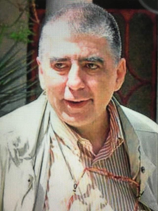 Manuel Falces, fotógrafo y artífice del CAF.