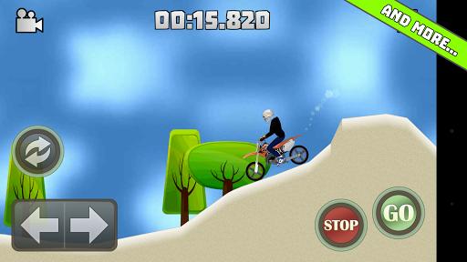 Dead Rider Lite  screenshot 8