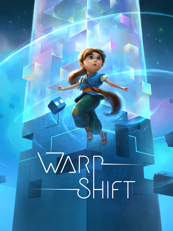 Warp Shift- screenshot