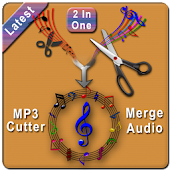 MP3 Cutter and Merge Audio