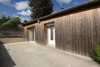 maison à Thuré (86)