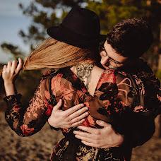 Fotografer pernikahan Agnieszka Gofron (agnieszkagofron). Foto tanggal 23.04.2019