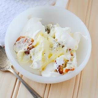 Lemon Poppy Seed Trifle