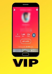 New Musically VIP Proguide - náhled
