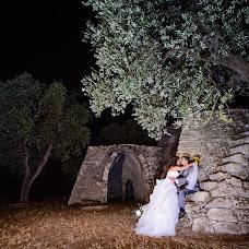 Wedding photographer Giacomo De Santis (GiacomoDeSanti). Photo of 27.09.2016
