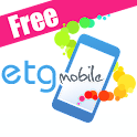 ETG Mobile Free icon
