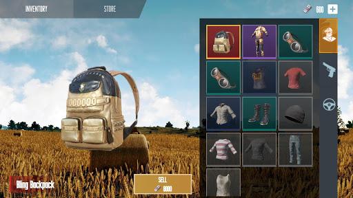 Crate Simulator for PUBGM 1.0.4 screenshots 3