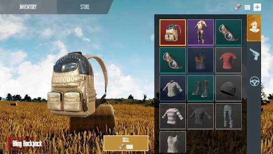 Crate Simulator for PUBGM MOD (Unlimited Crates) 3