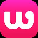 왓챠(WATCHA) - 영화, TV 드라마 추천 앱 icon