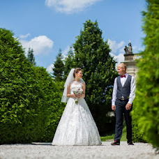 Wedding photographer Nikolay Gnidec (NikGnidets). Photo of 13.02.2015