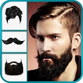 Latest Men Hair, Mustache & Beard Changer: Barber