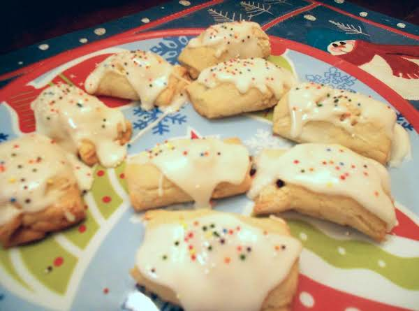 Italian Fig Cookies Recipe