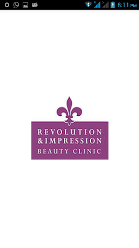 Revolution Impression