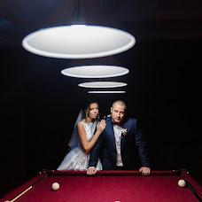 Wedding photographer Veronika Frolova (Luxonika). Photo of 08.02.2019